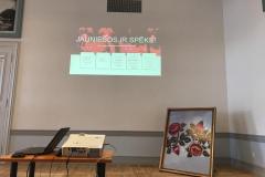 Eiropas Parlamenta simulācijas spēle Jelgavā
